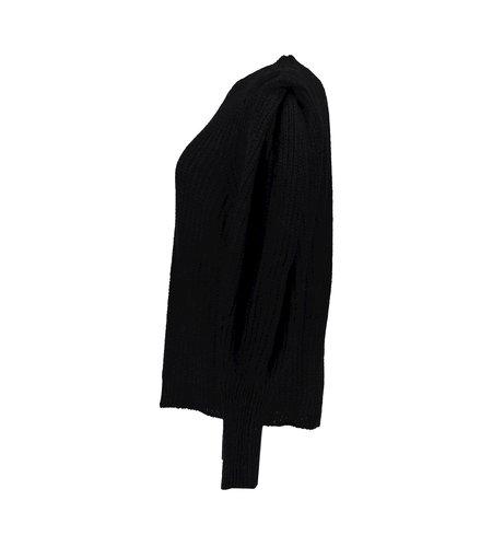 Geisha Pull Shoulderwing 14868-76 Black
