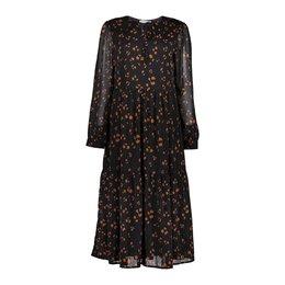 Geisha Dress Long Chiffon 17561-26