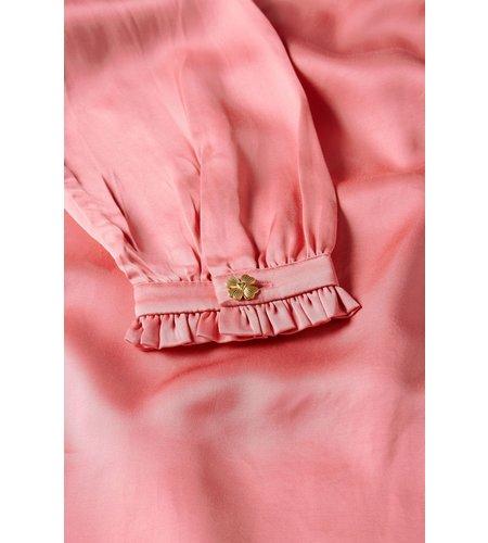 Fabienne Chapot Mira Boho Blouse Lovely Pink