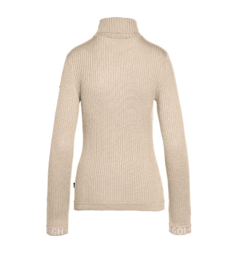 Goldbergh Mira Sweater Pearl