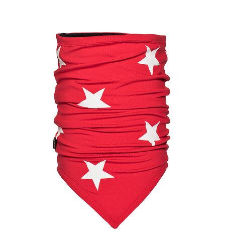 Goldbergh Twinkle Neckwarmer Ruby Red