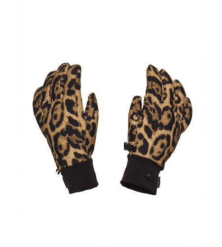 Goldbergh Softy Gloves Jaguar