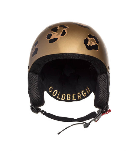 Goldbergh Brave Helmet Jaguar