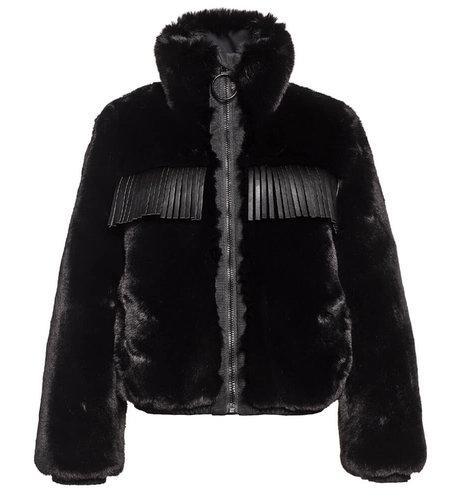 Goldbergh Cowboy Jacket Black