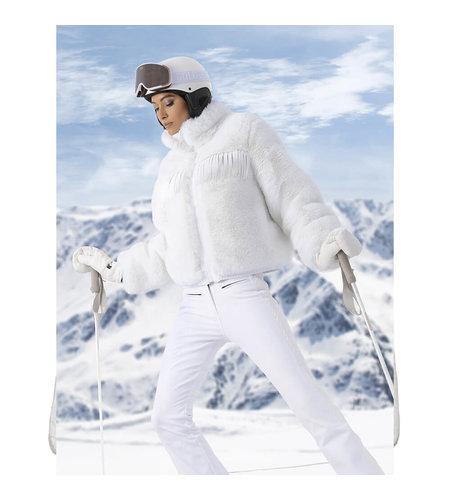 Goldbergh Cowboy Jacket White