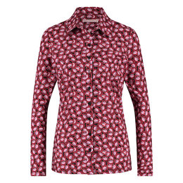 Studio Anneloes Poppy leaf shirt