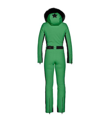 Goldbergh Parry Ski Suit Retro Green