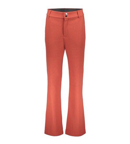 Geisha Pants Jersey With Pockets 11870-21 Brique