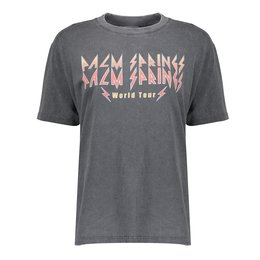 Geisha T-Shirt Palm Springs 12826-30
