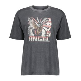 Geisha T-Shirt Hummingbird 12828-30