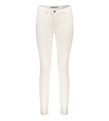 Geisha Jeans 11802-10 Off White