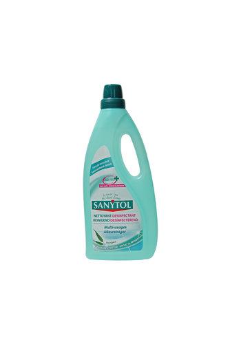 Sanytol Desinfecterende allesreiniger