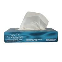 Tissue doekjes 100 stuks