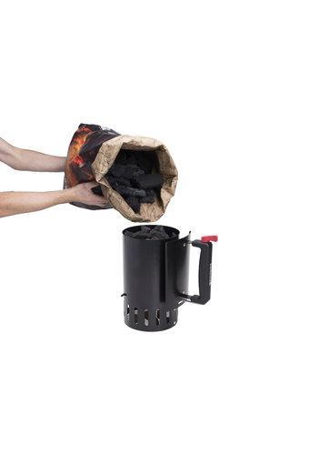 Barbecook Houtskoolstarter safe-drop