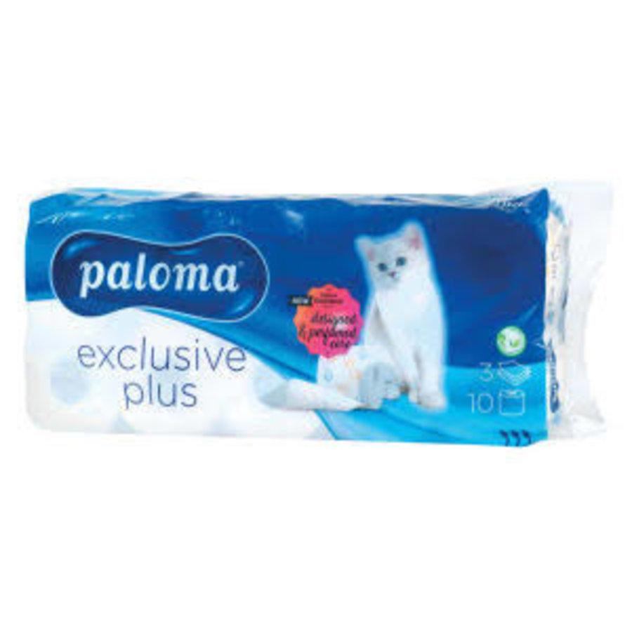 Toiletpapier Paloma-1