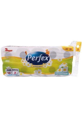 Toiletpapier Perfex
