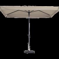 thumb-Parasol Delos luxe 2x3m-1