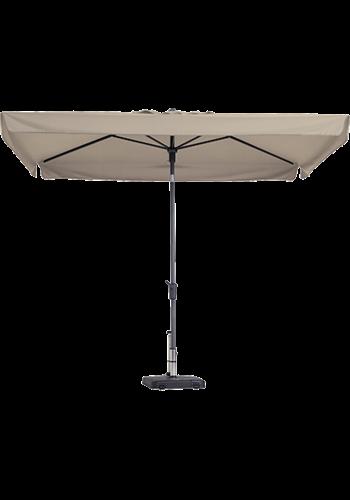 Madison Parasol Delos luxe 2x3m