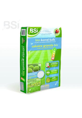 BSI Bio-korrel-kalk 25kg