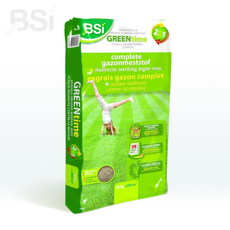 Greentime complete gazonmeststof 20kg-1