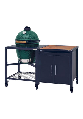 Big Green Egg Expansion Module BGE  EXCL.BBQ