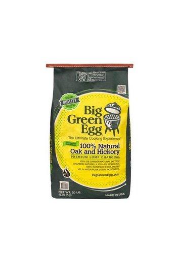 Big Green Egg Houtskool  9.07kg BGE