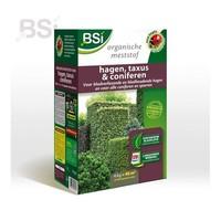 Bio meststof hagen, taxus en coniferen 4kg