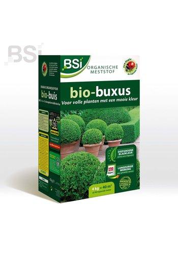 BSI Bio meststof buxus 4kg