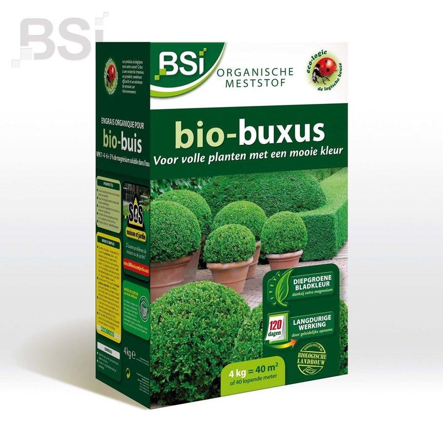 Bio meststof buxus 4kg-1
