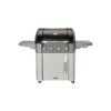 Boretti Forza Gas barbecue
