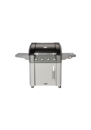 Boretti Forza Gas barbecue