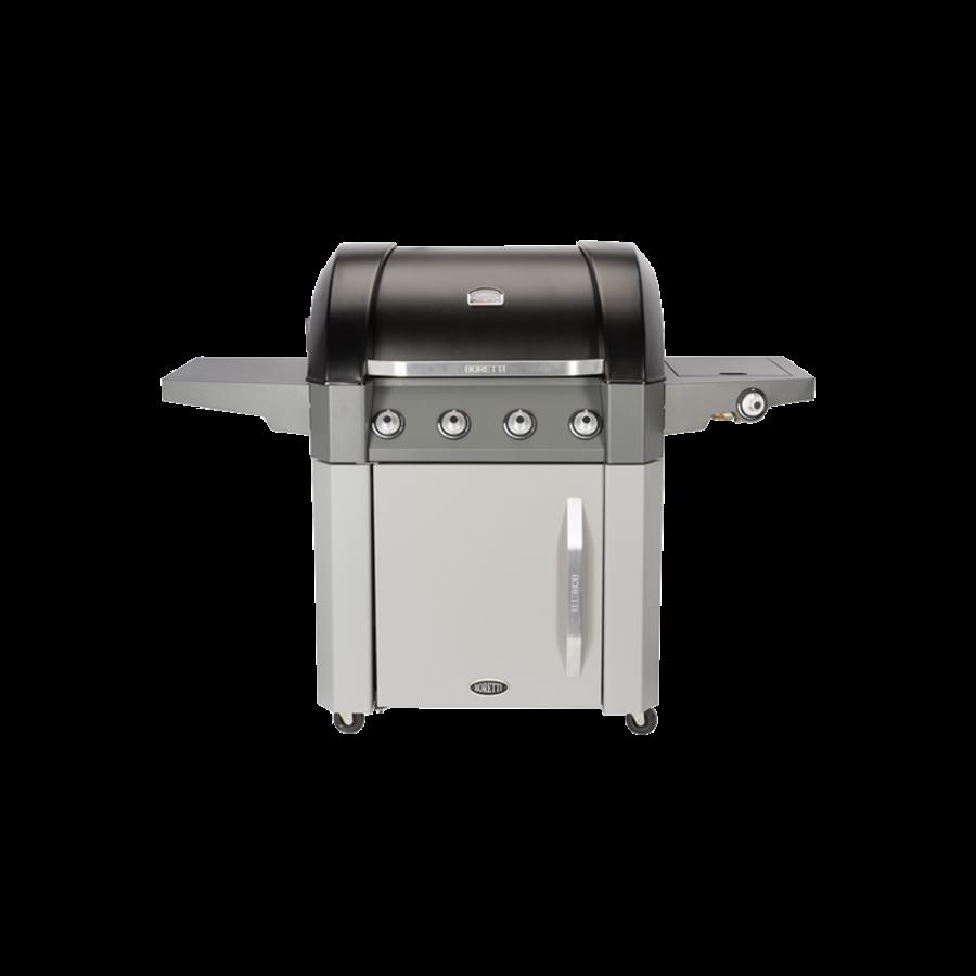 Forza Gas barbecue-1