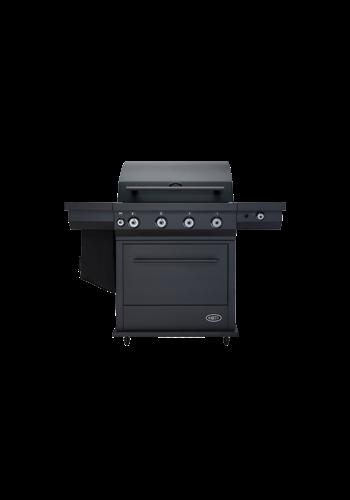 Boretti Maggiore Gas Barbecue/Outdoorkitchen