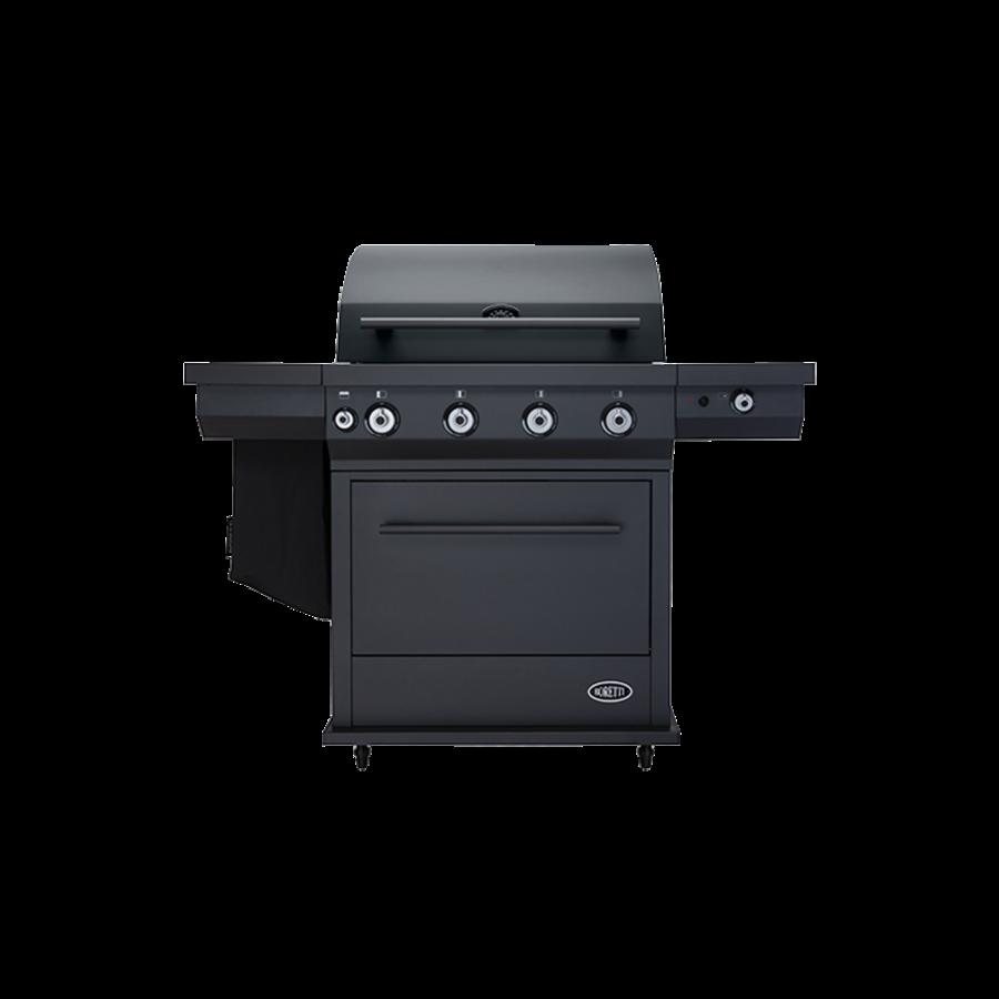 Maggiore Gas Barbecue/Outdoorkitchen-1