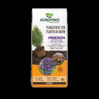 Potgrond plantamix planten in de tuin 40L