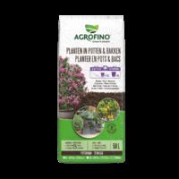 Potgrond planten in potten en bakken >5L   50L