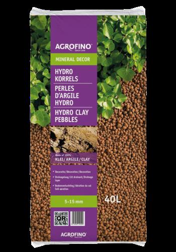 Agrofino Hydrokorrels 40L