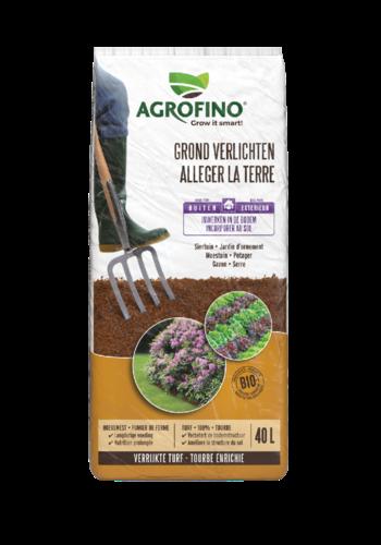 Agrofino Turf grond verlichten 40L