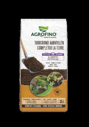 Agrofino Potgrond tuingrond aanvullen 35L