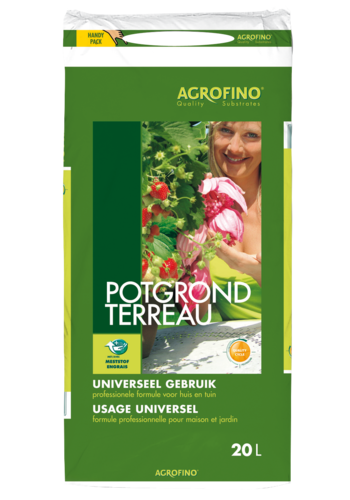 Agrofino Universele potgrond 20L