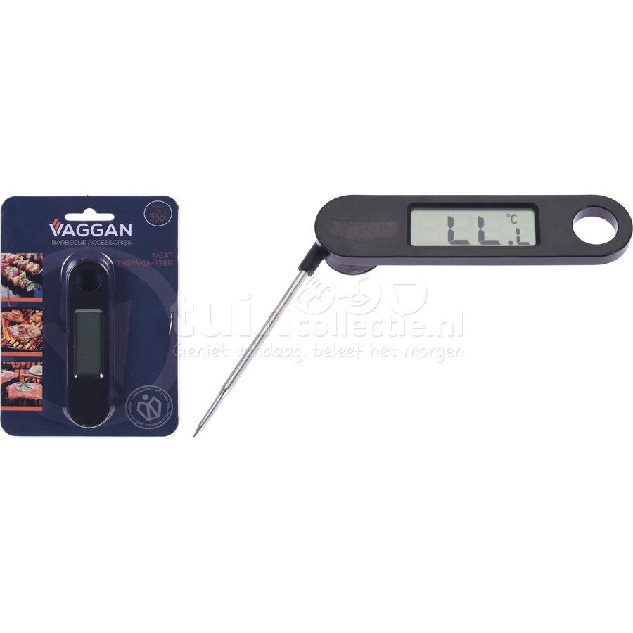 Digitale Vleesthermometer-1