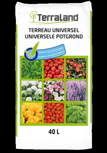 Terraland universele potgrond 40L