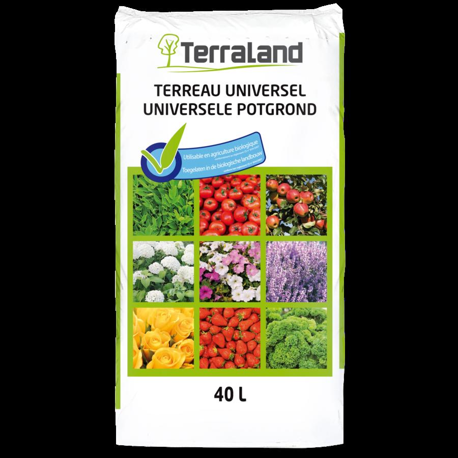 Terraland universele potgrond 40L-1