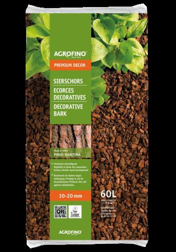 Agrofino Sierschors pinus maritima 10-20mm   60L