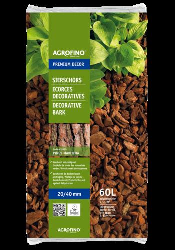 Agrofino Sierschors pinus maritima 20-40mm   60L