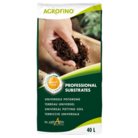 Universele potgrond 40L professional substrates
