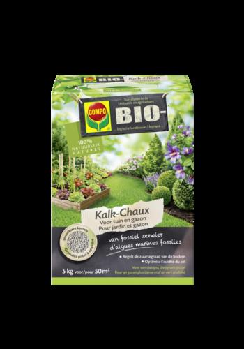Compo Bio kalk 5kg