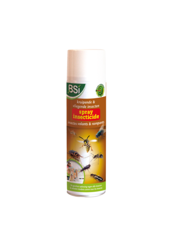 BSI Insecticide spray 500ml
