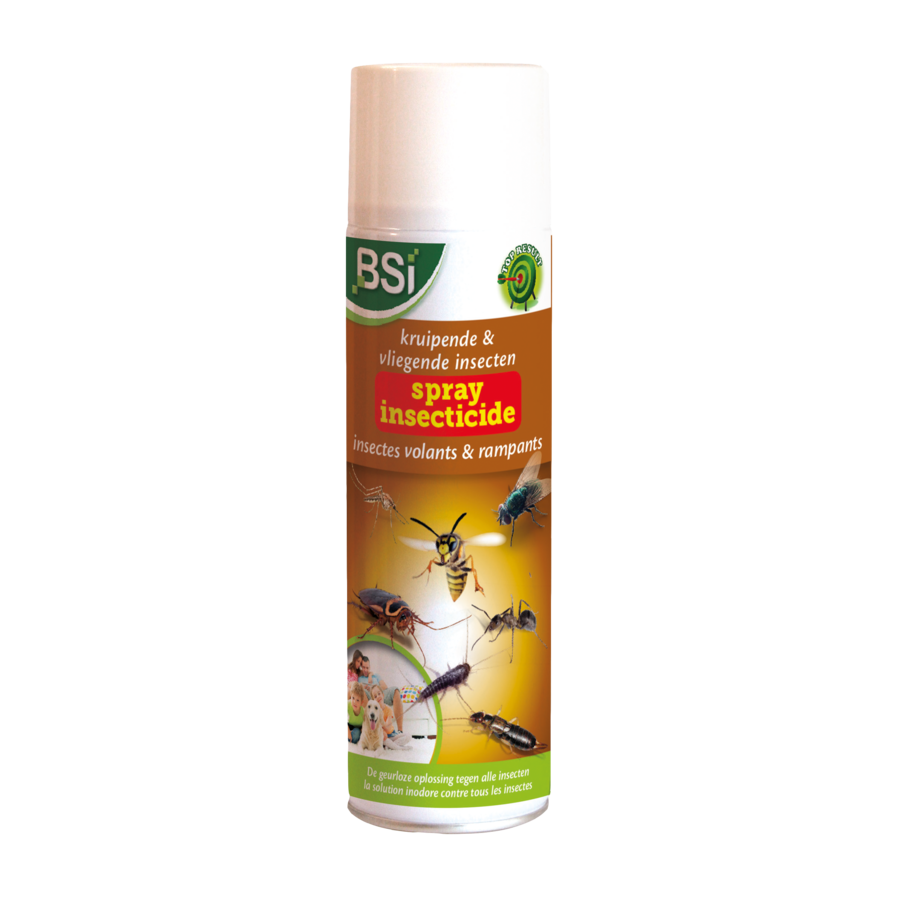 Insecticide spray 500ml-1