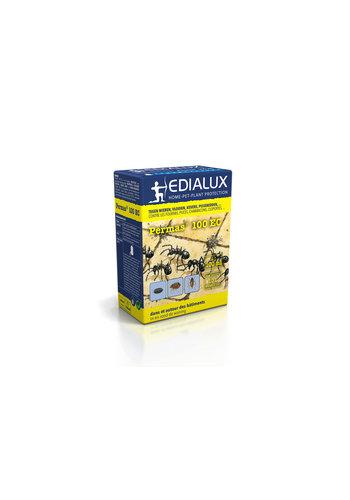 Edialux Permas vloeibaar insectenmiddel tegen kruipende insecten 100ml